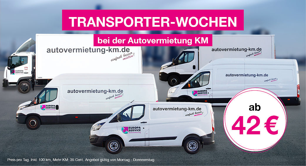 Autovermietung KM Vertriebs GmbH Koblenz Awesome Ideas